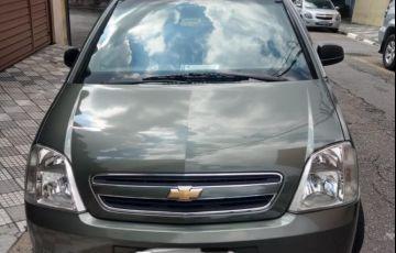 Chevrolet Meriva Expression 1.8 (Flex) (easytronic)