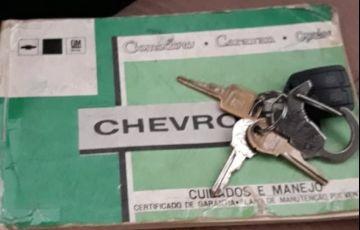 Chevrolet Opala Sedan L 2.5