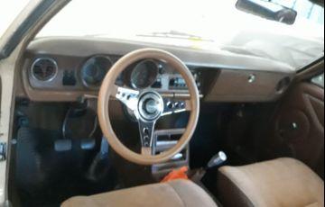 Chevrolet Opala Sedan L 2.5 - Foto #2
