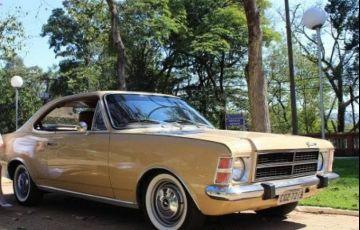 Chevrolet Opala Sedan L 2.5 - Foto #4