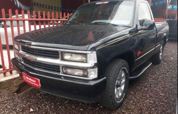 Chevrolet Silverado Pick Up 4.2