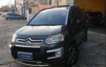 Citroën Aircross Atacama 1.6 16V Flex