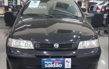 Fiat Palio EX 1.0 MPI 16V - Foto #1