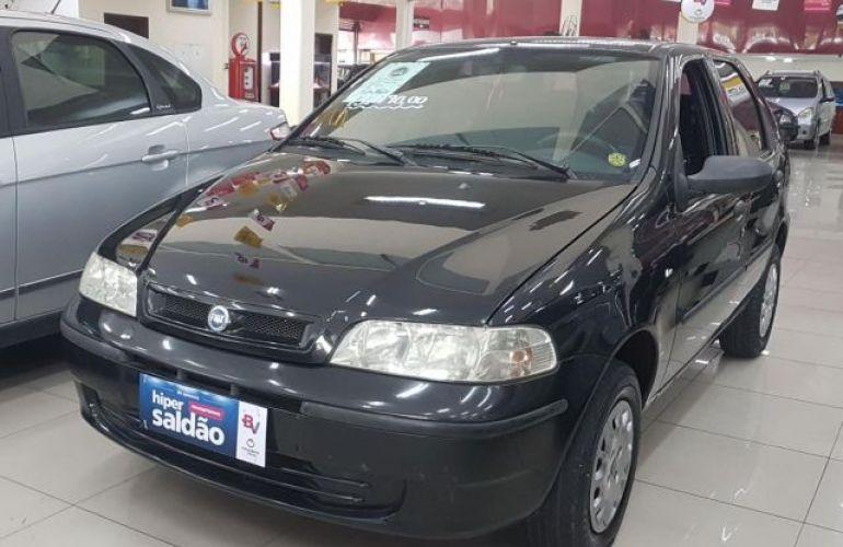 Fiat Palio EX 1.0 MPI 16V - Foto #2