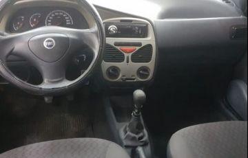 Fiat Palio EX 1.0 MPI 16V - Foto #4