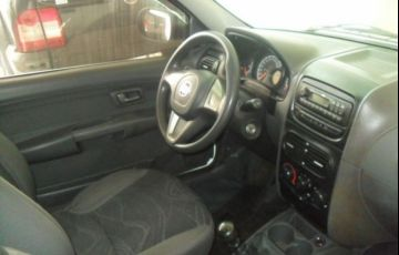 Fiat Strada Hard Working 1.4 EVO Flex - Foto #5