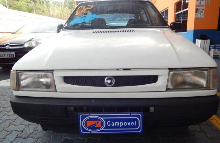 Fiat Uno Mille 1.0 8V - Foto #1