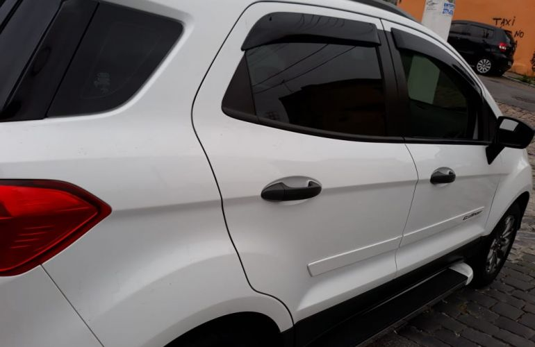 Ford Ecosport Freestyle 1.6 16V (Flex) - Foto #5