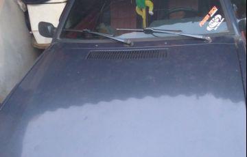 Ford Escort Hatch GL 1.6 - Foto #5