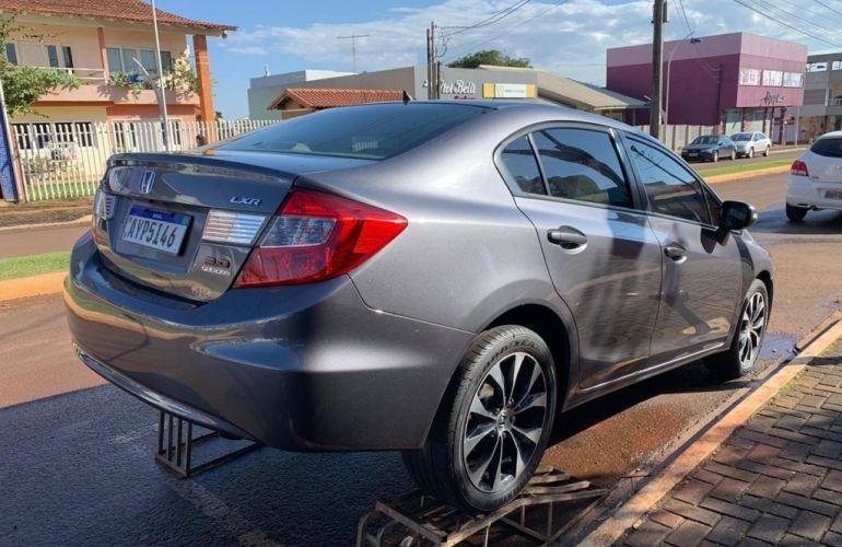 Honda New Civic LXR 2.0 i-VTEC (Aut) (Flex) - Foto #3