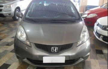 Honda Fit LXL 1.4 16V Flex