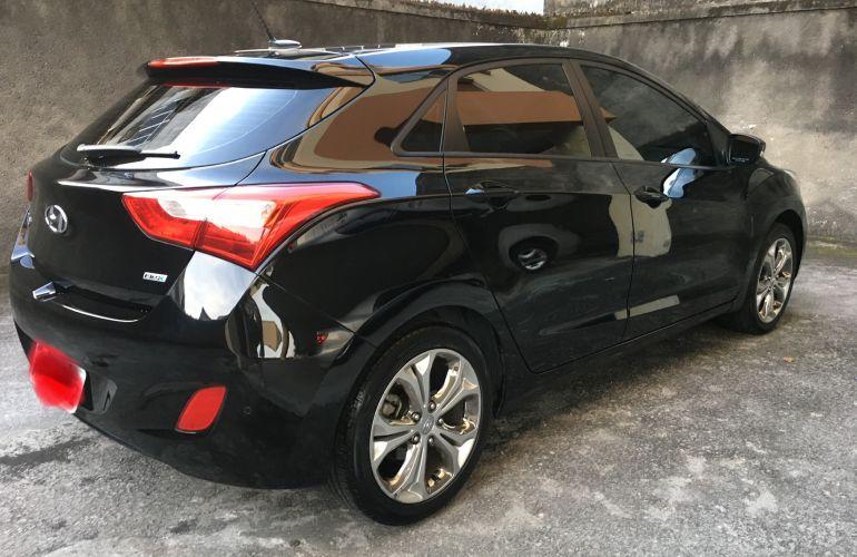 Hyundai I30 1.6 16V S-CVVT GD (Flex) (Auto) B350 - Foto #3