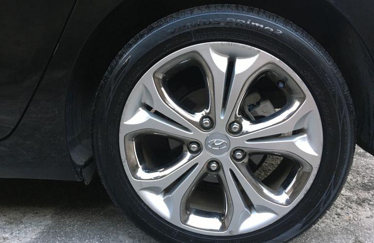 Hyundai I30 1.6 16V S-CVVT GD (Flex) (Auto) B350 - Foto #5
