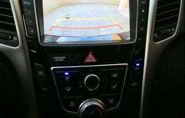 Hyundai I30 1.6 16V S-CVVT GD (Flex) (Auto) B350 - Foto #6