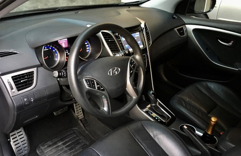 Hyundai I30 1.6 16V S-CVVT GD (Flex) (Auto) B350 - Foto #8