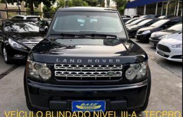 Land Rover S 2.7 4x4 Tdv6 Diesel Aut