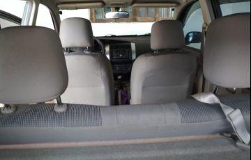 Nissan Livina 1.6 16V (flex) - Foto #9