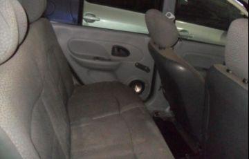 Renault Clio Sedan Authentique 1.0 16V Hi-Flex - Foto #7