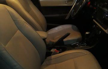 Toyota Corolla Sedan 2.0 Dual VVT-i Flex XEi Multi-Drive S - Foto #9