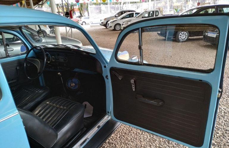 Volkswagen Fusca - Foto #7