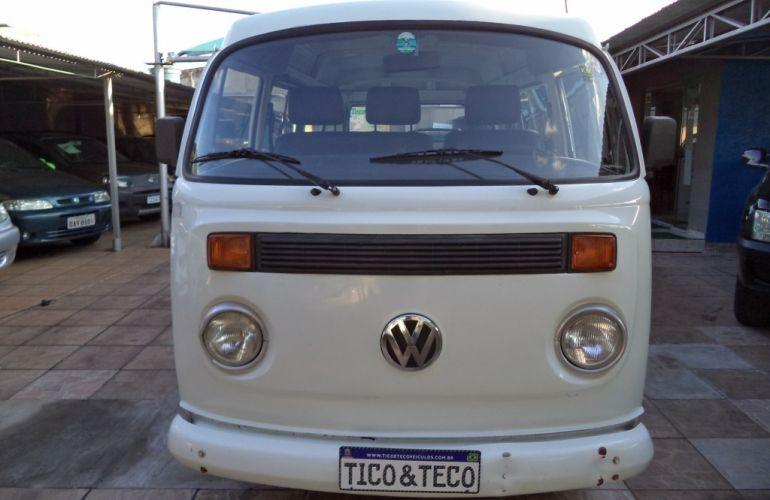 Volkswagen Kombi Standard - Foto #2