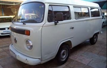 Volkswagen Kombi Standard - Foto #3