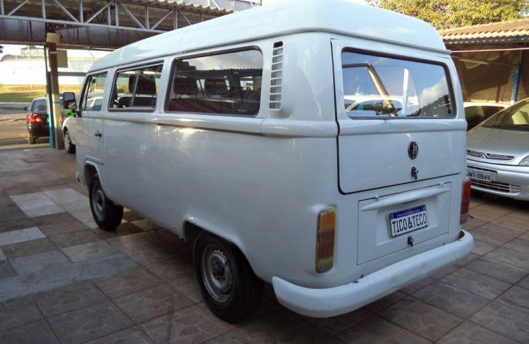 Volkswagen Kombi Standard - Foto #4
