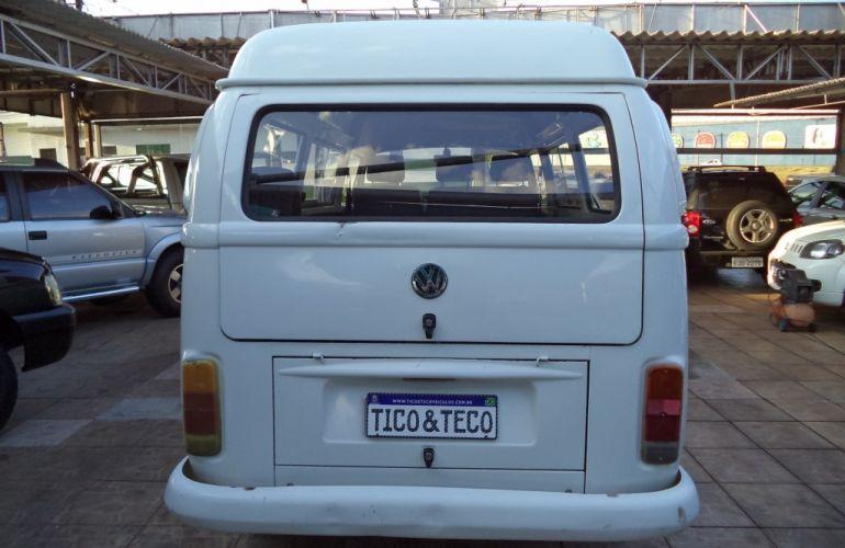 Volkswagen Kombi Standard - Foto #5