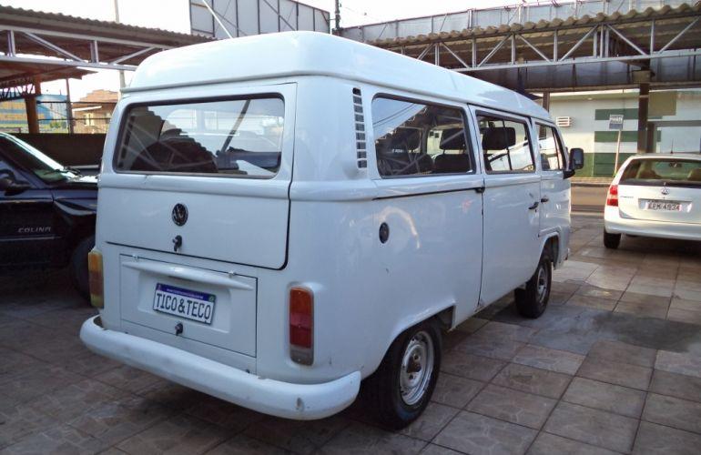Volkswagen Kombi Standard - Foto #6