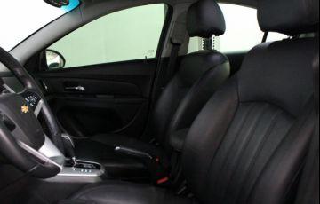 Chevrolet Cruze LT 1.8 16V Ecotec (Aut)(Flex) - Foto #7