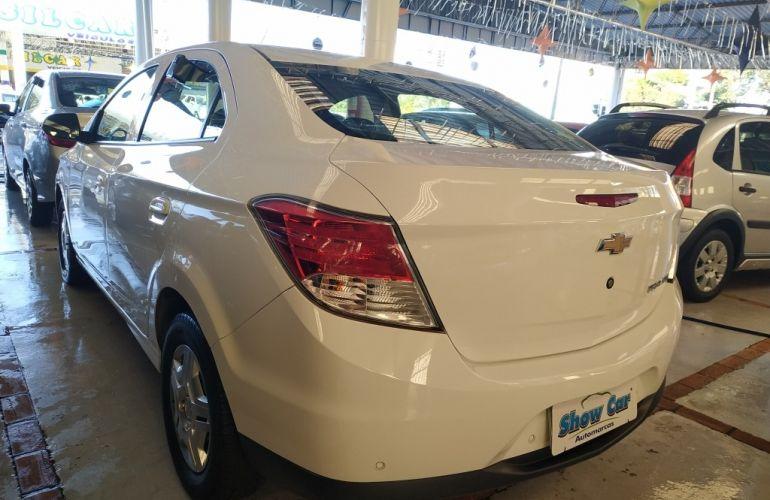Chevrolet Prisma 1.0 LT SPE/4 - Foto #4