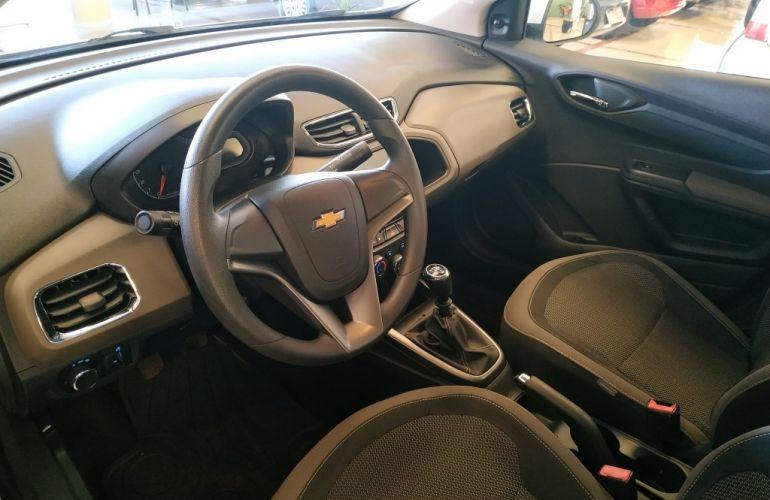 Chevrolet Prisma 1.0 LT SPE/4 - Foto #8