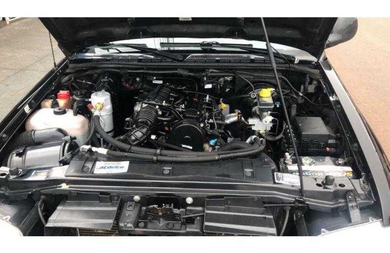 Chevrolet S10 2.4 Advantage (Cabine Dupla) - Foto #10