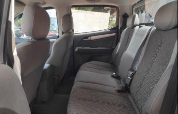 Chevrolet S10 LT 2.4 4x2 (Cab Dupla) (Flex) - Foto #3