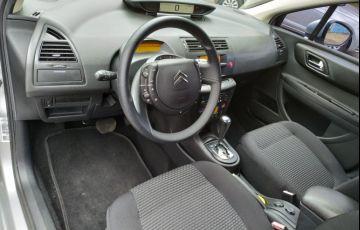 Citroën C4 GLX 2.0 (aut) (flex) - Foto #4