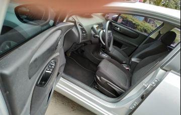 Citroën C4 GLX 2.0 (aut) (flex) - Foto #5