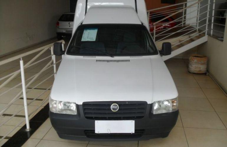 Fiat Fiorino Furgão 1.3 8V - Foto #1