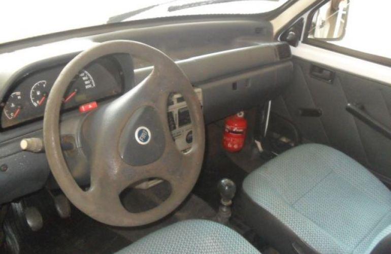 Fiat Fiorino Furgão 1.3 8V - Foto #4
