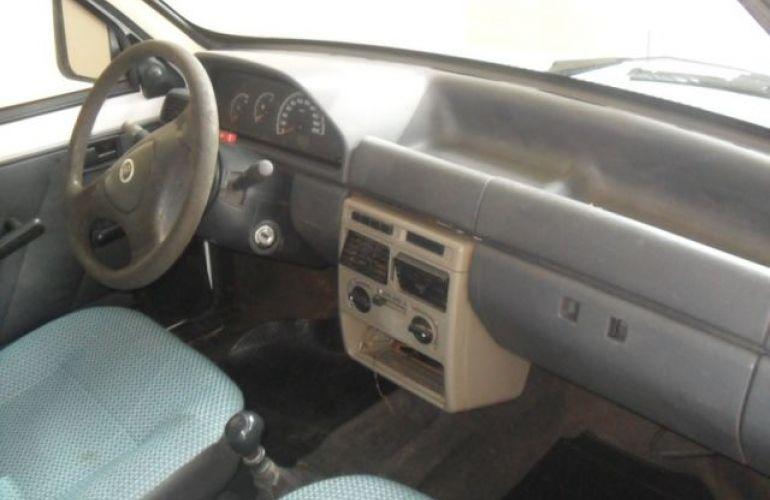 Fiat Fiorino Furgão 1.3 8V - Foto #5