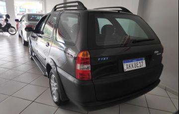 Fiat Palio Weekend Adventure 1.6 16V - Foto #2