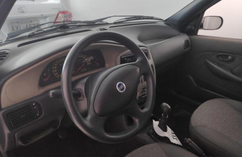 Fiat Palio Weekend Adventure 1.6 16V - Foto #4
