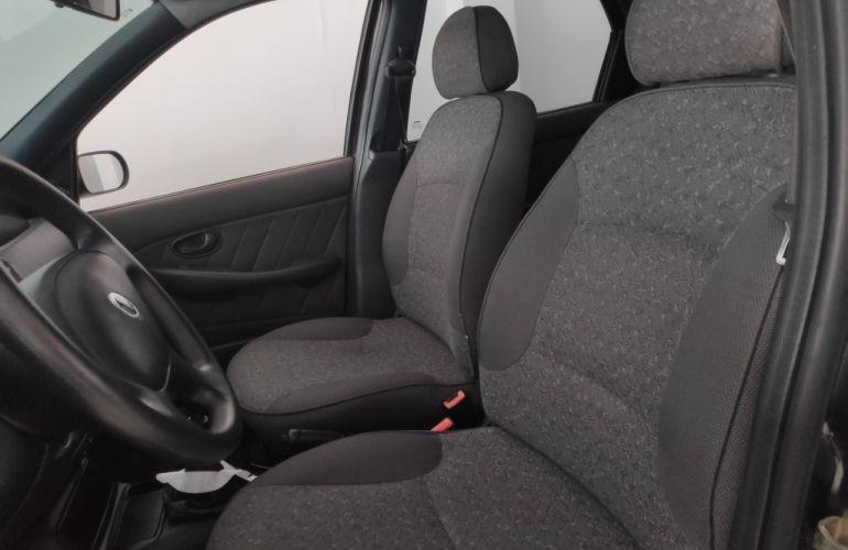 Fiat Palio Weekend Adventure 1.6 16V - Foto #5