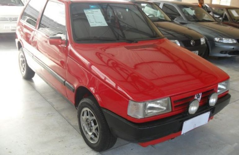 Fiat Uno Mille 1.0 8V - Foto #3