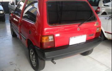 Fiat Uno Mille 1.0 8V - Foto #8