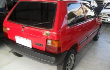Fiat Uno Mille 1.0 8V - Foto #9
