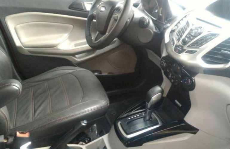 Ford Ecosport Titanium 2.0 16V (Flex) (Aut) - Foto #1