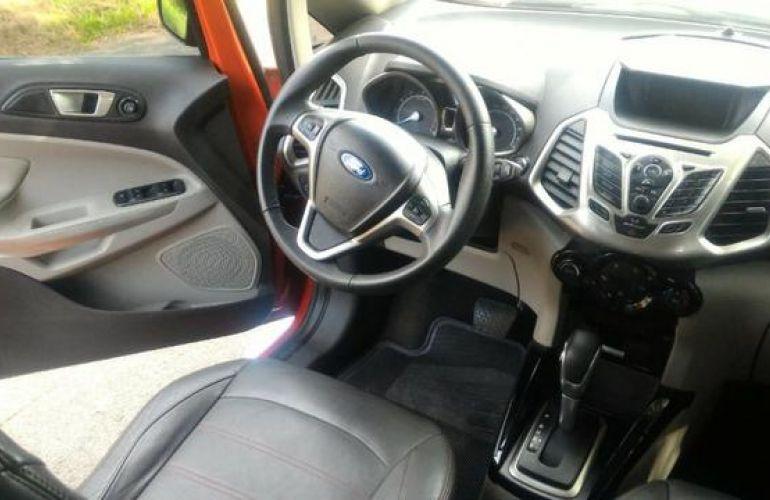 Ford Ecosport Titanium 2.0 16V (Flex) (Aut) - Foto #2