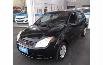 Ford Fiesta Hatch 1.6 (Flex) - Foto #6