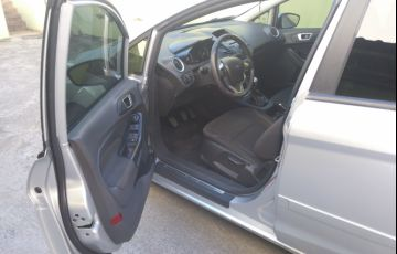 Ford Fiesta Hatch SE Rocam 1.6 (Flex) - Foto #2