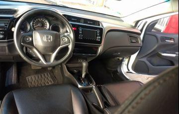 Honda City EX 1.5 CVT (Flex) - Foto #7